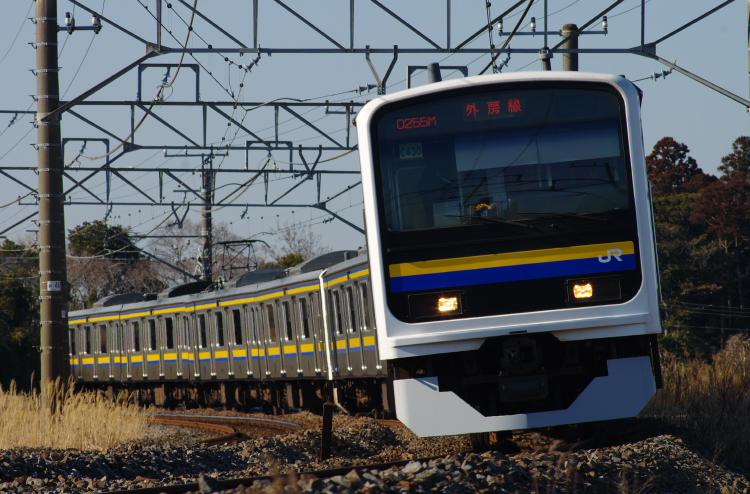 2014年01月28、29日 ケヨ34 太東訓練 041