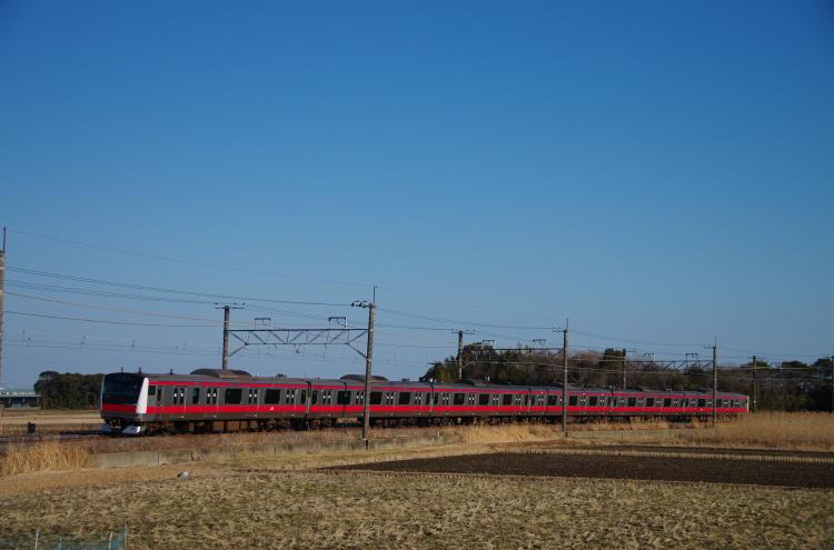2014年01月28、29日 ケヨ34 太東訓練 045