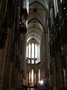 ケルン大聖堂 2013 2