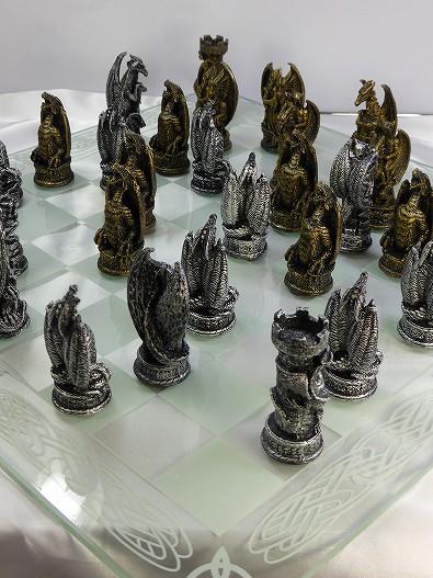 ドラゴン チェス