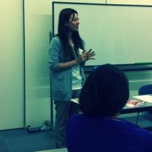 ナチュラルセラピー先進国オーストラリアでの留学体験談セミナー