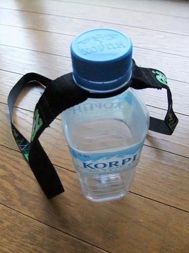 ペットボトル用ストラップ (2)