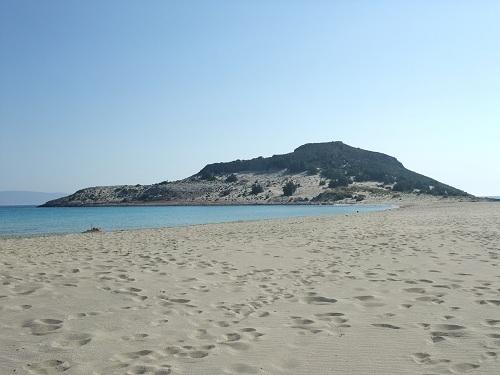 エラフォニソス_シモス・ビーチ (3)