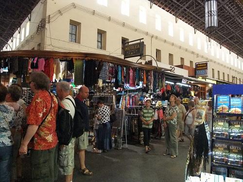 ハニアの市場 (2)