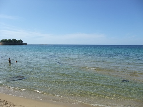 ハニアの海岸 (2)