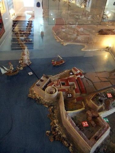 ハニア_海と船の博物館 (2)