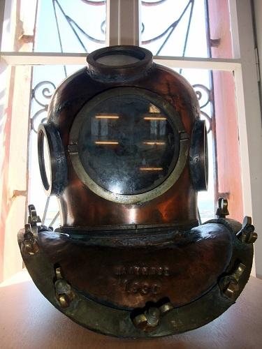 ハニア_海と船の博物館 (4)