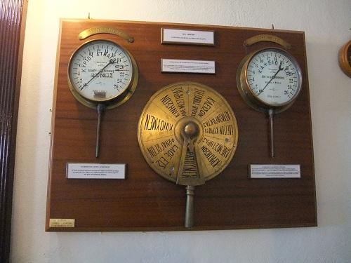 ハニア_海と船の博物館(6)