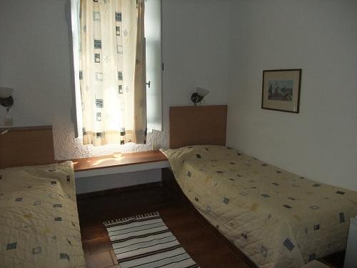 スペツェスの宿「Villa Christina Hotel」 (2)