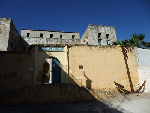 スペツェス_スペツェス博物館 (3)