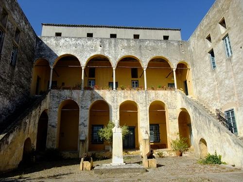スペツェス_スペツェス博物館 (4)