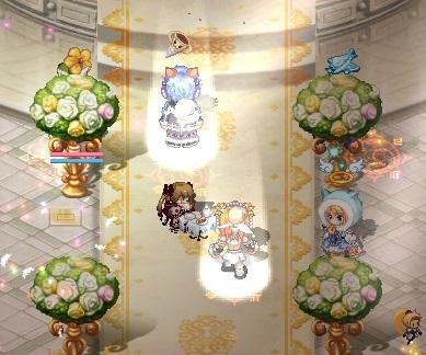 花嫁 3553