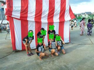 夏祭り2012-2