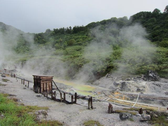 温泉が流れてく2 2012玉川温泉