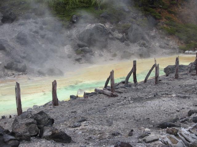 温泉が流れてく1 2012玉川温泉