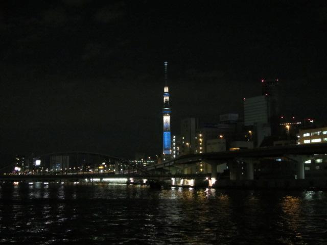東京のスカイなツリー