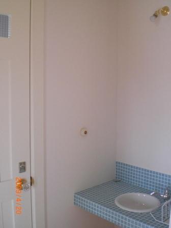 トイレ脇洗面420
