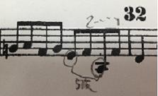 マーラー1番1楽章