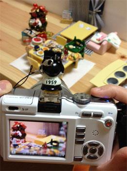 デザインクッカー2012クリスマス