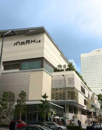 MARK IS みなとみらい 横浜
