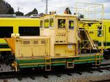 いすみ鉄道 アント