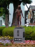 JR茂原駅 春の詩