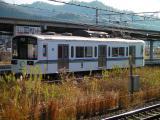 近江鉄道220形222