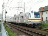 東横線の東京メトロ7000系1