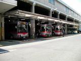 綱島駅バスターミナル