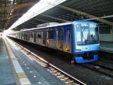 横浜高速Y500系 Y511