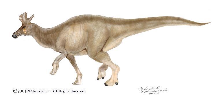 ランベオサウル