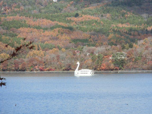 山中湖 1