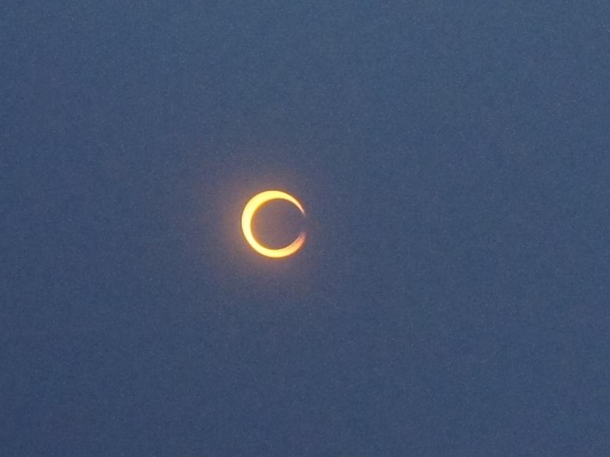 日食 13