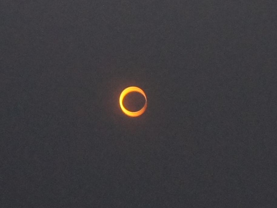 日食 14