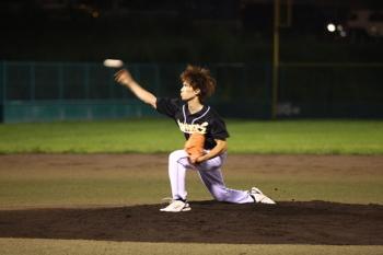 130727野球07-矢野投手