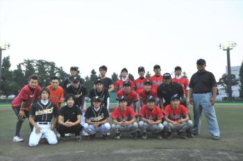 130727野球・集合写真