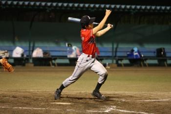 130727野球09-瀧川選手3ラン