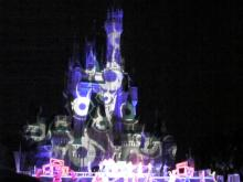 BEATful-Life 和太鼓&GOSPEL(ゴスペル)-不気味に光る城