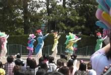 カヨコのLife Is BEATful-後続ダンサーズ