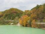 硫黄除去のための人口湖