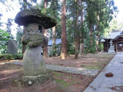 白山稚児神社