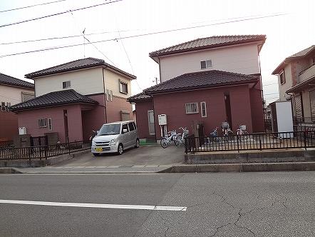 千葉県とある街の光景01