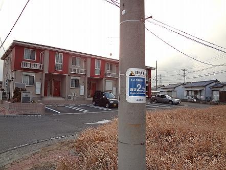 千葉県とある街の光景06