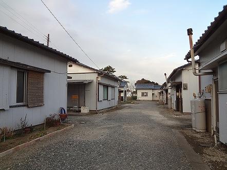 千葉県とある街の光景08