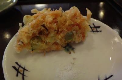 蕎麦 藍 2013年12月7