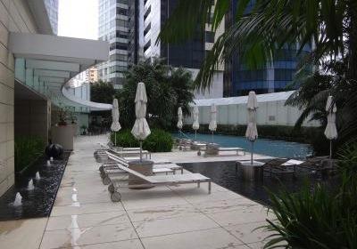 セントレジス・シンガポール13