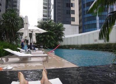 セントレジス・シンガポール14