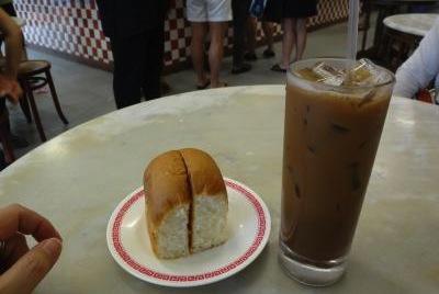 喜園咖啡店1
