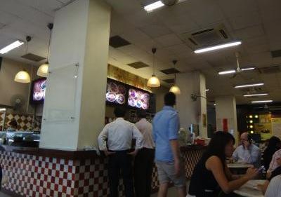 喜園咖啡店3