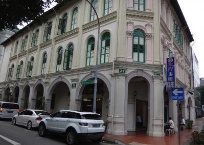 喜園咖啡店4
